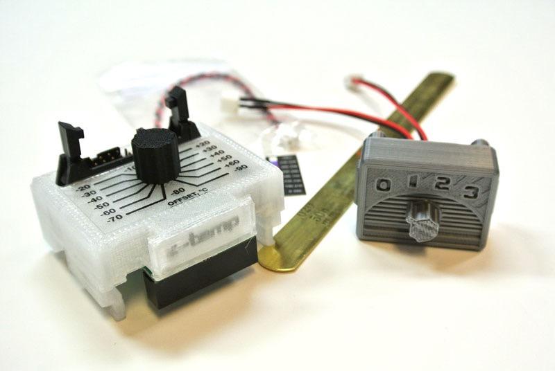 Z-Temp: un accessorio che consente di incrementare il tipo di materiali utilizzabili con le Zortrax M200